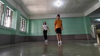 "The Kudu ""BALLIN"" (ft. Mechi Pieretti) Choreography By Duc Anh Tran   DANCE COVER"