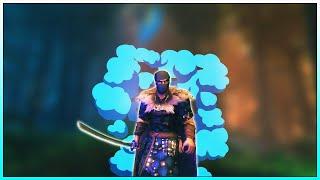 Valheim Ninja Pack Mod Showcase