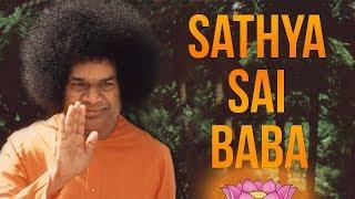 SATHYA SAI BABA - DOCUMENTÁRIO
