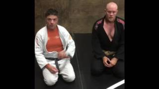 Fitcon grappling/Jiu-Jitsu rule differences.
