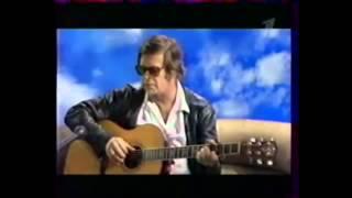 Борис Гребенщиков 'Наебали'   полная версия mp4