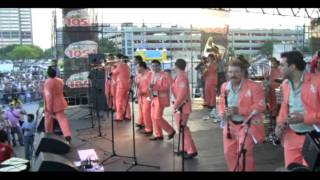La Arrolladora Banda El Limon - La Calabaza