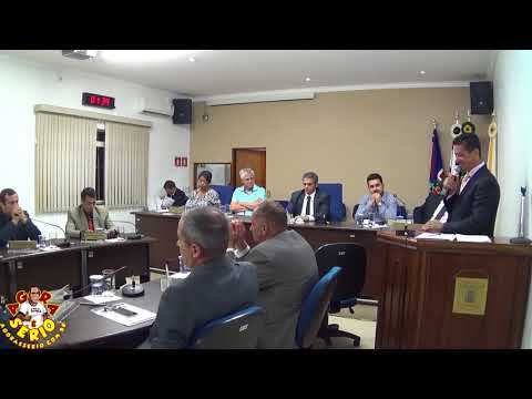 Tribuna Vereador Chiquinho dia 12 de Setembro de 2017