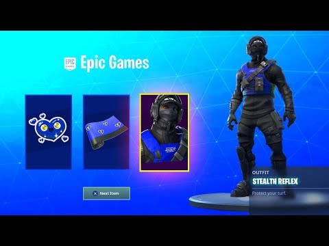 HOW TO GET FORTNITE FREE PS PLUS PACK 4! PlayStation