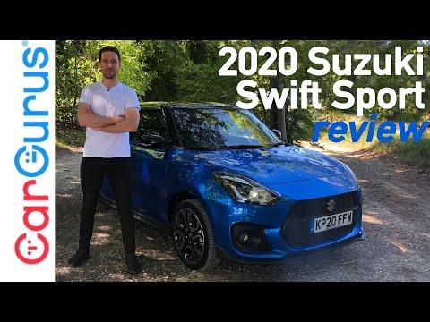 2020 Suzuki Swift Sport review: As good as a Ford Fiesta ST? | CarGurus UK