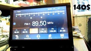 Андроид магнитола android car mp5 player SU9701 v2 | eBay