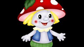 Развивающий мультфильм Шишкин лес для детей от 4 лет.