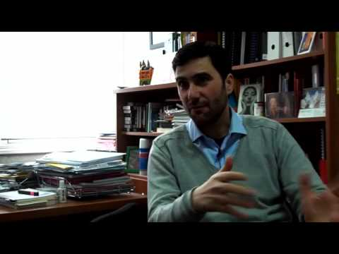 Video Youtube MIGUEL DELIBES