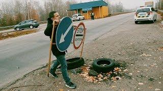 """Украинцев """"кинули"""" с реформой полиции (мини фильм)"""