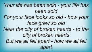 Anniversary - Devil On My Side Lyrics
