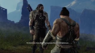 [LIVE] Killing Warchiefs -- Shadow of Mordor - Lord of the Hunt [PS4 Pro]