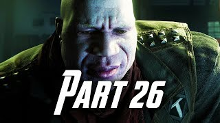 Gambar cover Spider-Man PS4 Gameplay Walkthrough Part 26 - TOMBSTONE BOSS (Full Game)