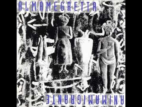 Almamegretta - 'O Cielo Pe' Cuscino