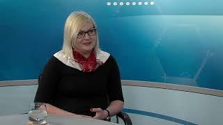 TV Budakalász / Fogadóóra - Hargitai-Müller Mária Klaudia / 2021.05.13.