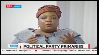 What next for defeated aspirants and incumbent politicians? Advocate Joy Brenda Masinde pt 3
