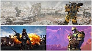 Игровые издания громят Fallout 76 | Игровые новости