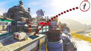 Top 10 BESTWORST GLITCHES In Cod History