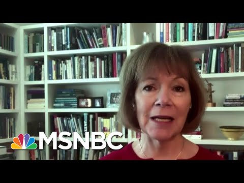 Sen. Smith: Manchin Filibuster Reform Comments Make Sense | MTP Daily | MSNBC