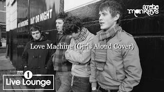 Arctic Monkeys Live at BBC Radio 1 Live Lounge 2006