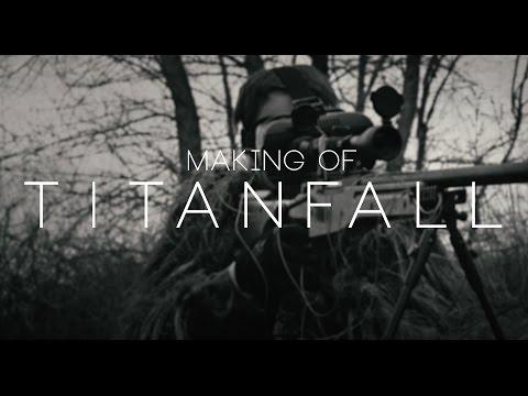 TITANFALL BTS