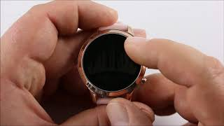 Otozegarki.pl - Smartwatch Michael Kors MKT5048 Runway - Zegarek MK Access