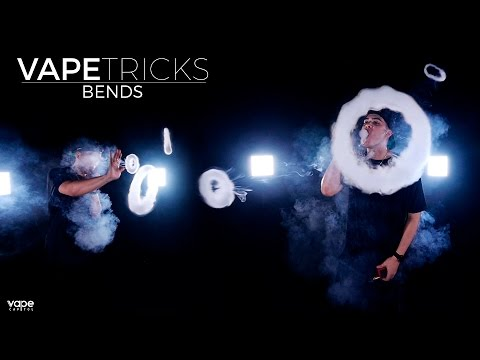 Vape Trick Tutorials - Danny Lolo