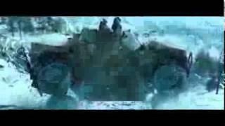 TEENAGE MUTANT NINJA TURTLES   Official Trailer 2014 HD