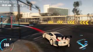 The Crew - multiplayer mission #6