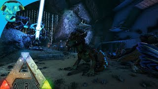 PURGE DAY RAIDING! - A Rocky Start with a Rocket Finish! ARK Survival Evolved PVP!