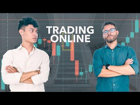 voglia di lavorare da casa trading online lavoro