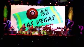 Jimmy Buffett Las Vegas Oct. 2016-1
