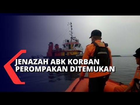 jenazah abk korban perompakan kapal ditemukan