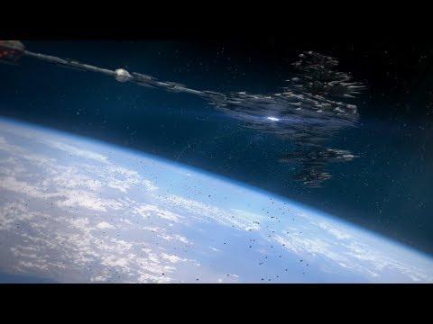LA NASA HA INVOLONTARIAMENTE FILMATO IL MIGLIOR AVVISTAMENTO UFO