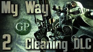 Modding Fallout 3 My Way - Cleaning the DLC and Navmesh - 2
