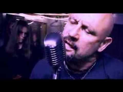 STEVE KRASE - I'm A Rocker (music video)