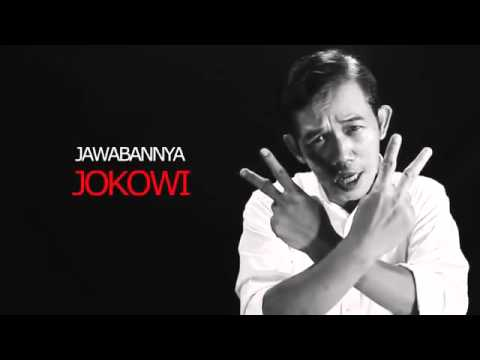 Lagu Jokowi   JK Hip Hop Foundation Marzuki Mp3