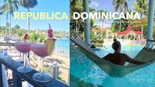 Cofresi Palm & Lifestyle Tropical Beach Resort ~ Puerto Plata ~ Republica Dominicana ~ Hotel Tour