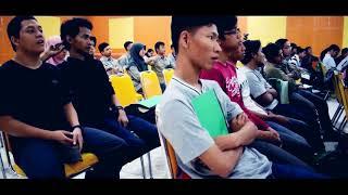 Universitas Nasional – Workshop Drone