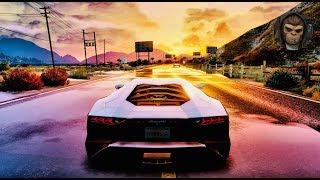 ►GTA 6 NEW ULTRA Realistic Graphics 60 FPS! REDUX & M.V.G.A  2018 ✪ GAMEPLAY GTA  V MOD