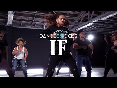 Janet Jackson Day | If | #DanceToJanet | DanceOn