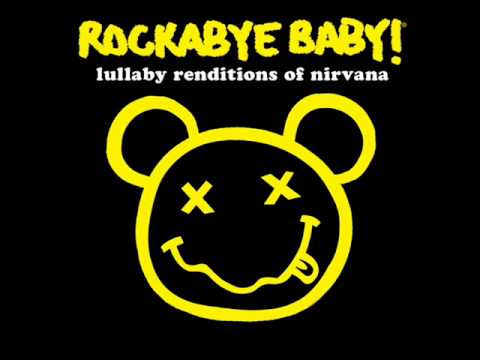 Heart Shaped Box (2006) (Song) by Rockabye Baby!