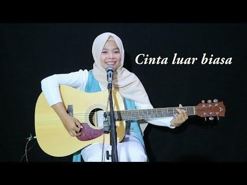 Lirik Lagu Andmesh Cinta Luar Biasa Mp3 Stafaband