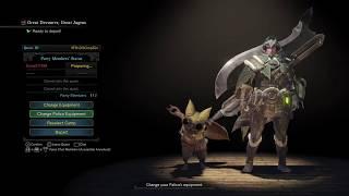 Monster Hunter: World Beta - Охотники пошли в мультиплеер на PS4