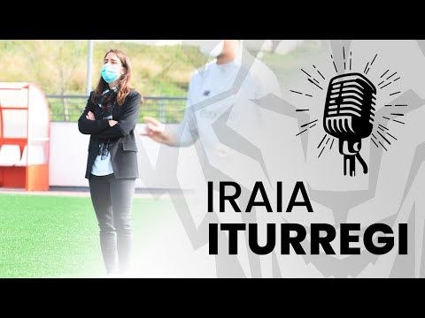 🎙️ Iraia Iturregi I post Rayo Vallecano 2-3 Athletic Club I J21 Primera Iberdrola