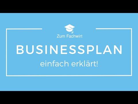 , title : 'Businessplan Aufbau, Bestandteile & Zweck'