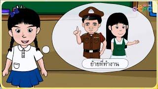 สื่อการเรียนการสอน เหตุการณ์สำคัญของครอบครัว ป.1 สังคมศึกษา
