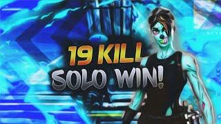 19 Kill Solo (Console)