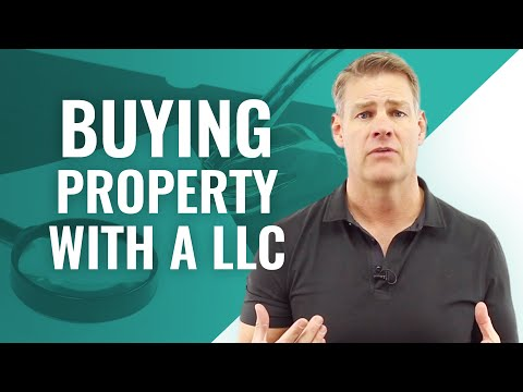 , title : 'Buying Rental Property with a Limited Liability Company (LLC)