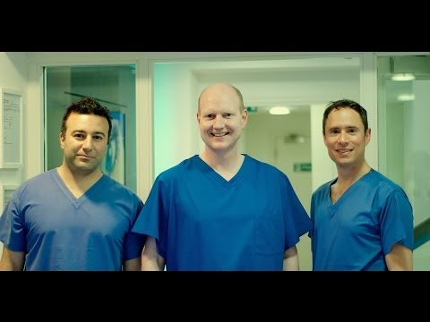 Meet The Surgeons at Focus Clinics