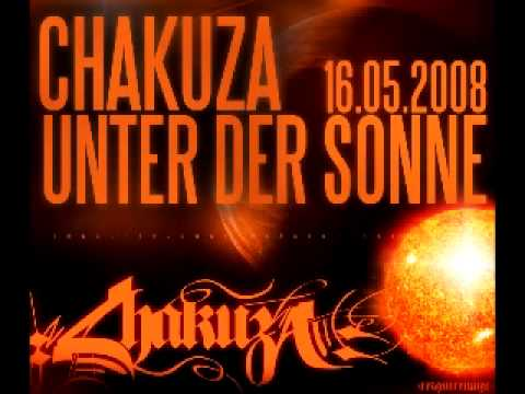 Chakuza - Stahlstadtjunge